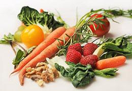 Catégorie Diététique et nutrition