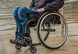 Catégorie Handicaps