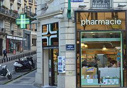 Catégorie Pharmacie