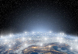 Catégorie Communication et réseaux