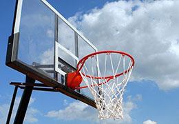 Catégorie Basket ball