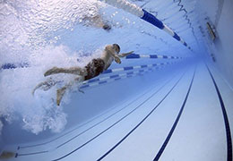 Catégorie Sports aquatiques