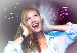 Catégorie Musiques MP3
