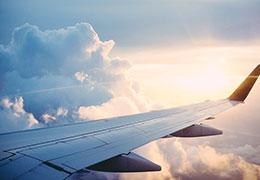 Catégorie Voyage par avion