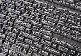Catégorie Imprimerie et édition