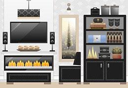 Catégorie TV hi-fi électroménager