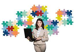 Catégorie Services aux entreprises