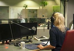 Catégorie Radio