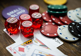 Catégorie Poker / Casino