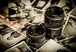 Catégorie Photographie