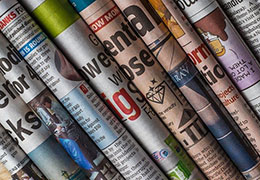 Catégorie Revues de presse