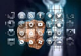 Catégorie Services Internet