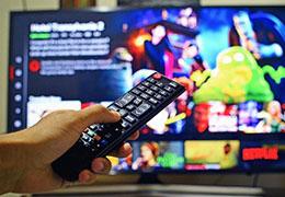 Catégorie Télévision