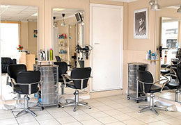 Catégorie Salons de coiffure