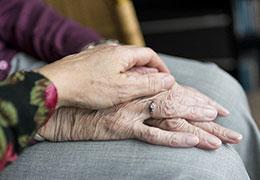 Catégorie Santé des personnes âgées